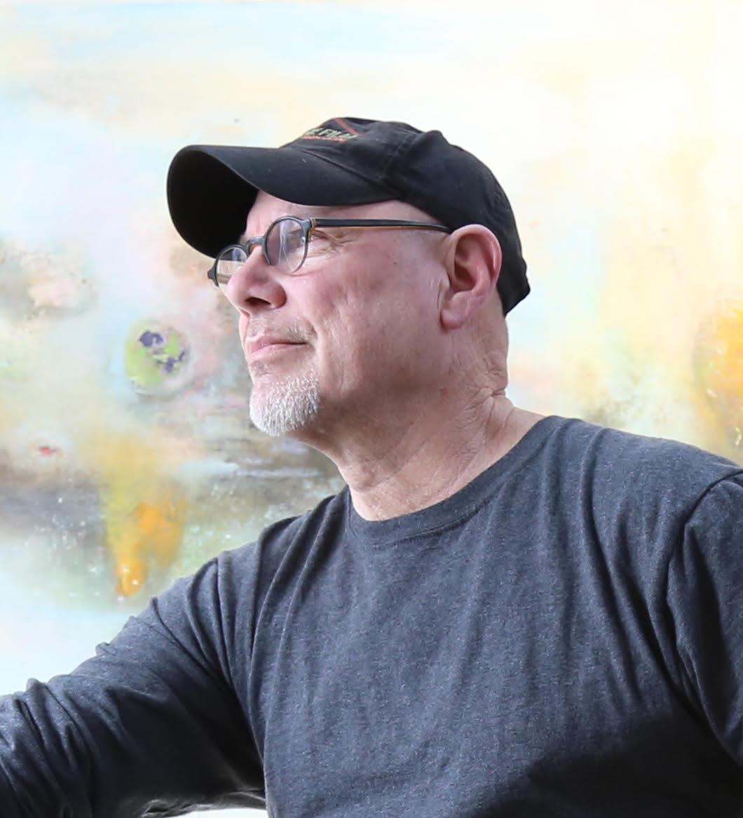 Joe Goodwin, Artist